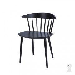 RETRO! Funktionelt design, god kvalitet og til en menneskelig pris er filosofien bag FDB´s møbelkollektion fra 1950'erne. Det er på mange måder også filosofien for HAY, som har relanceret en række stole og borde fra FDB´s møbelkollektion. Stolene er lavet i bøgetræ og kommer i 4 farver og en naturfarve. FDB udstråler klassisk, lækkert design, der matcher den nordiske stil rigtig flot.