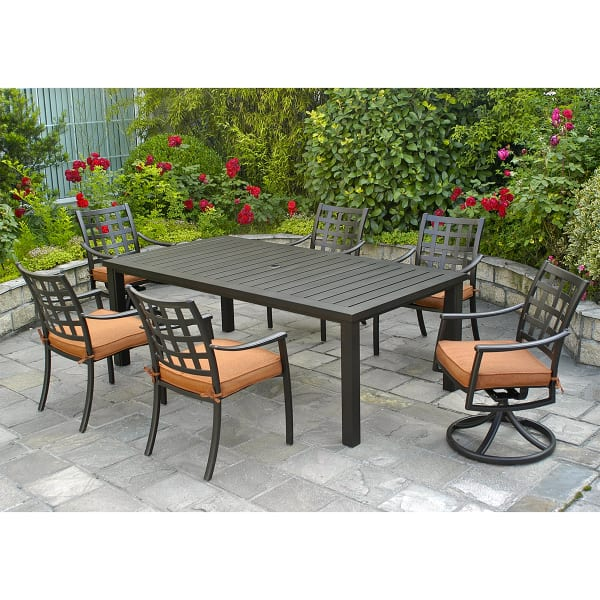Top 10 Outdoor Patio Furniture Brands