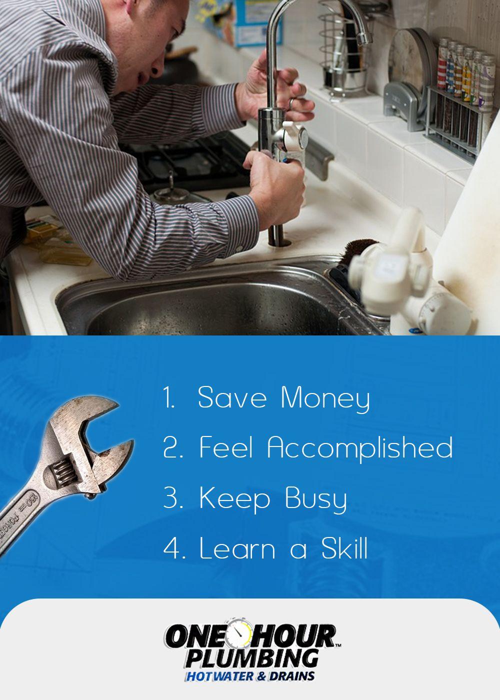 Pin by Emergency Plumbing on DIY   Water plumbing ...