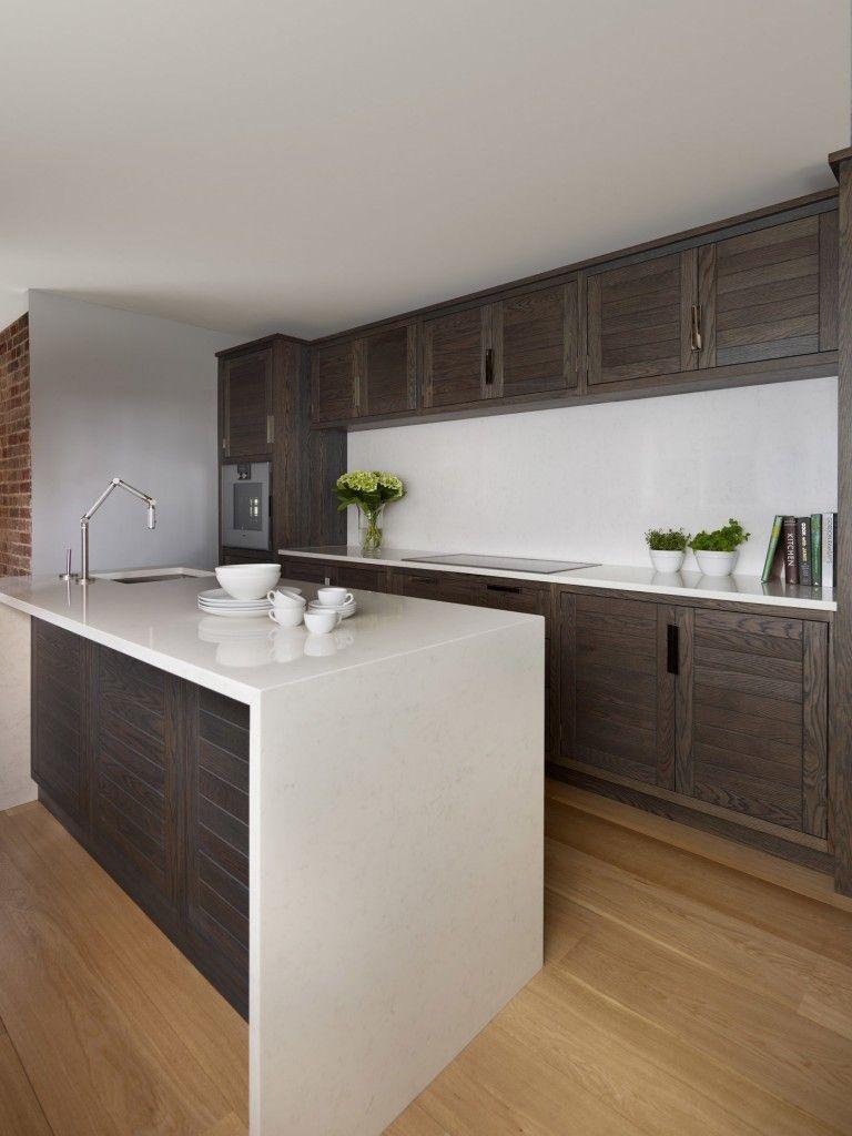Contemporary Urban Kitchen, St. Albans   Humphrey Munson # ...