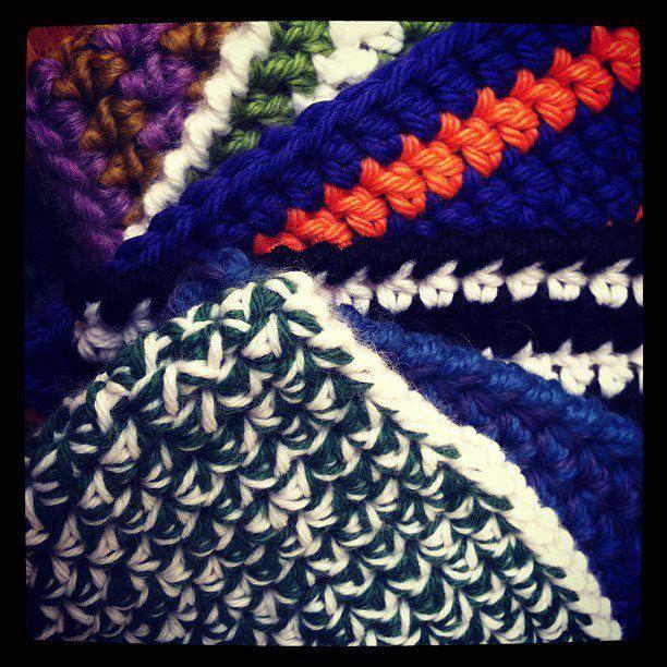 #Pinvolve #phonecase #crochet #wool