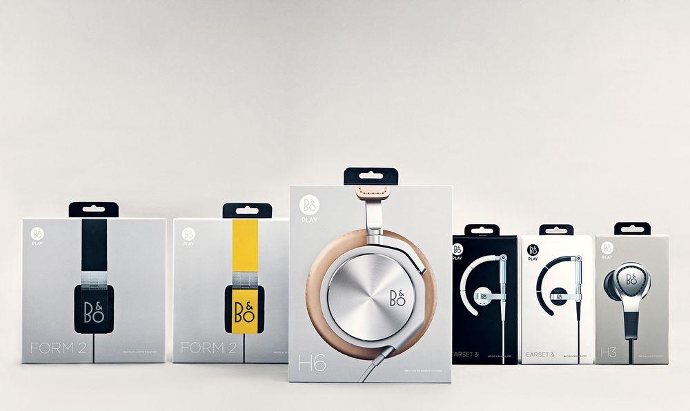 Dieline | Electronic packaging