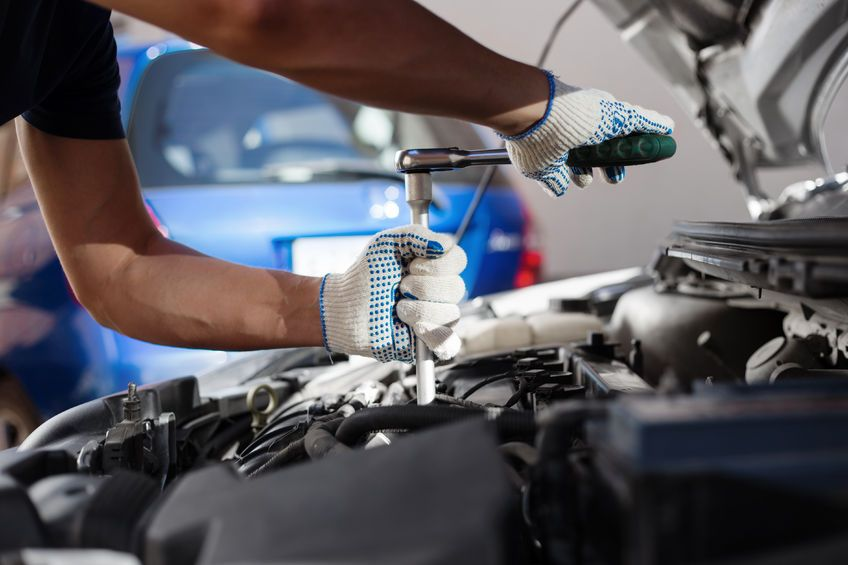 How often your car needs to get serviced really depends on