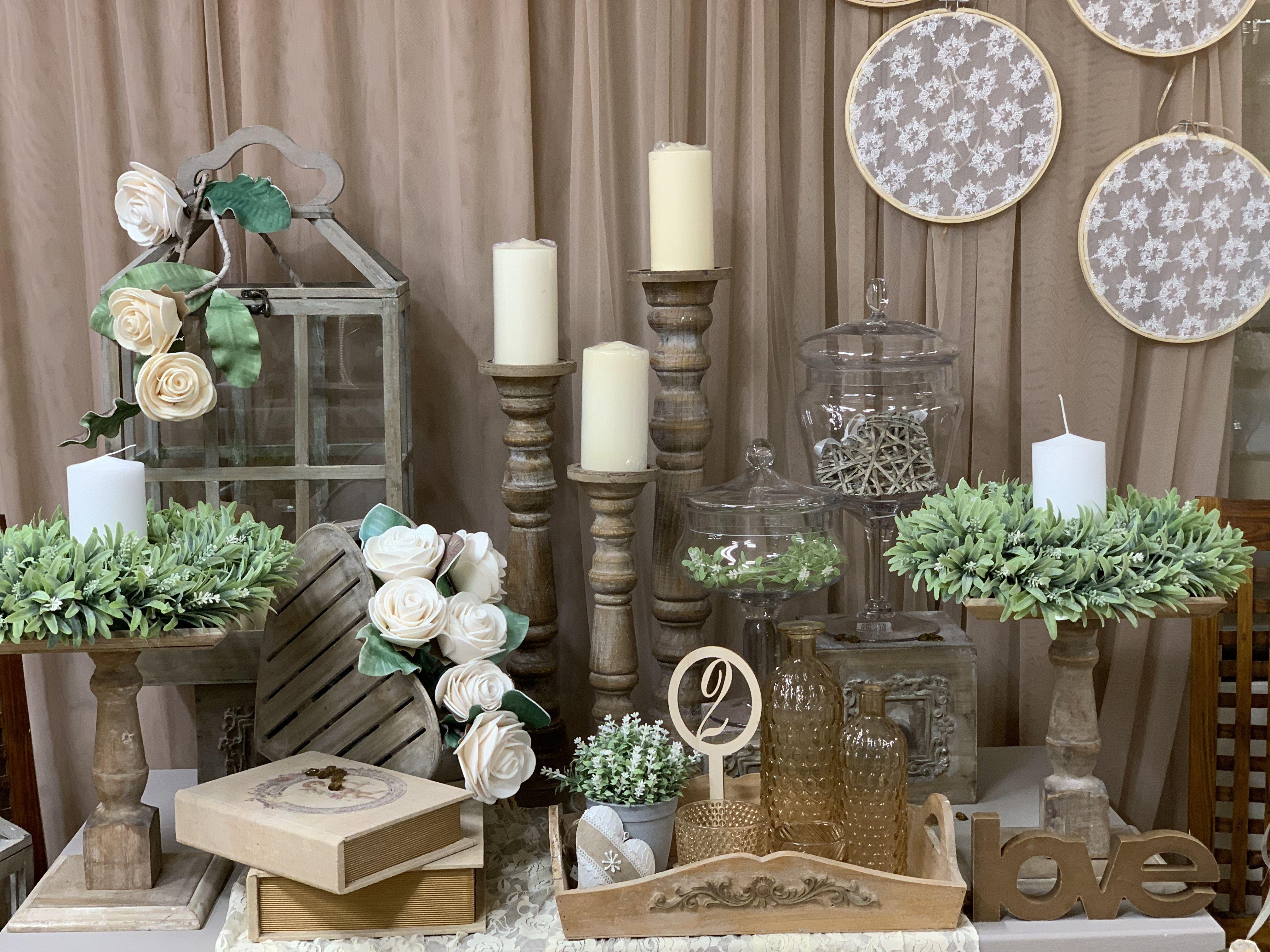 #wedding #tabledecoration #vintage style #decorideas #diy #karamanolis