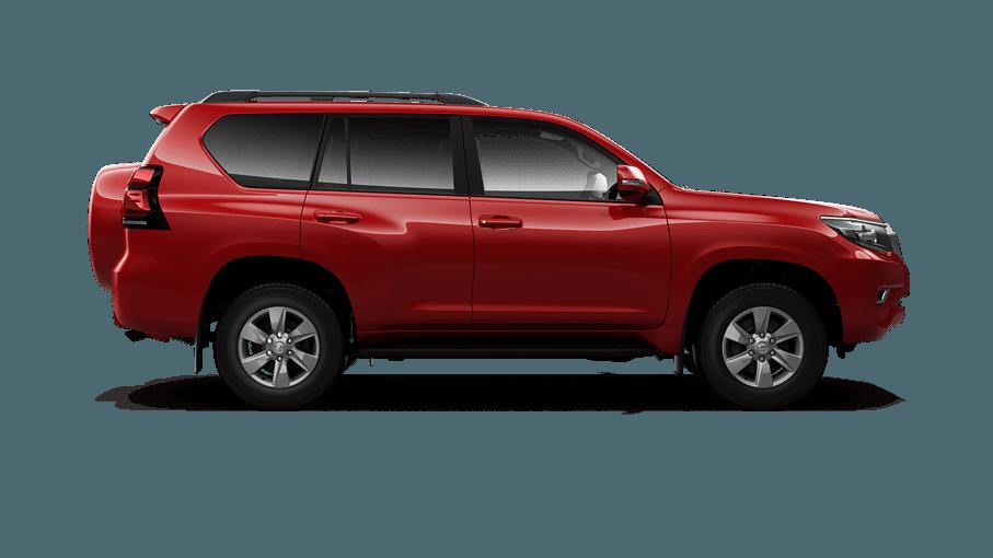 Range Prado Toyota Australia Prado Toyota Fuel Economy
