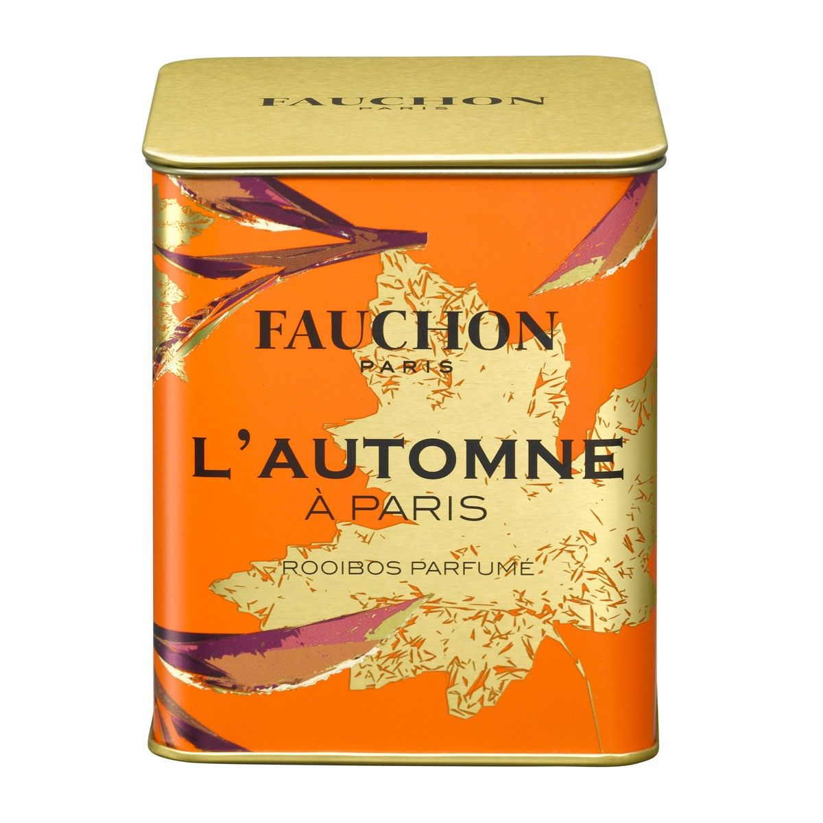"""What's there to do in Paris in the afternoon? Thousands of things. Nothing. Drink tea. Always in style.  Rooibos, also known as """"red tea"""", with sweet and soft notes, scented with cocoa and orange."""