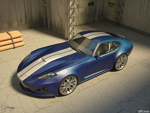 Cobra Concept Concept Cars Ford Shelby Cobra Ford Mustang Shelby Gt