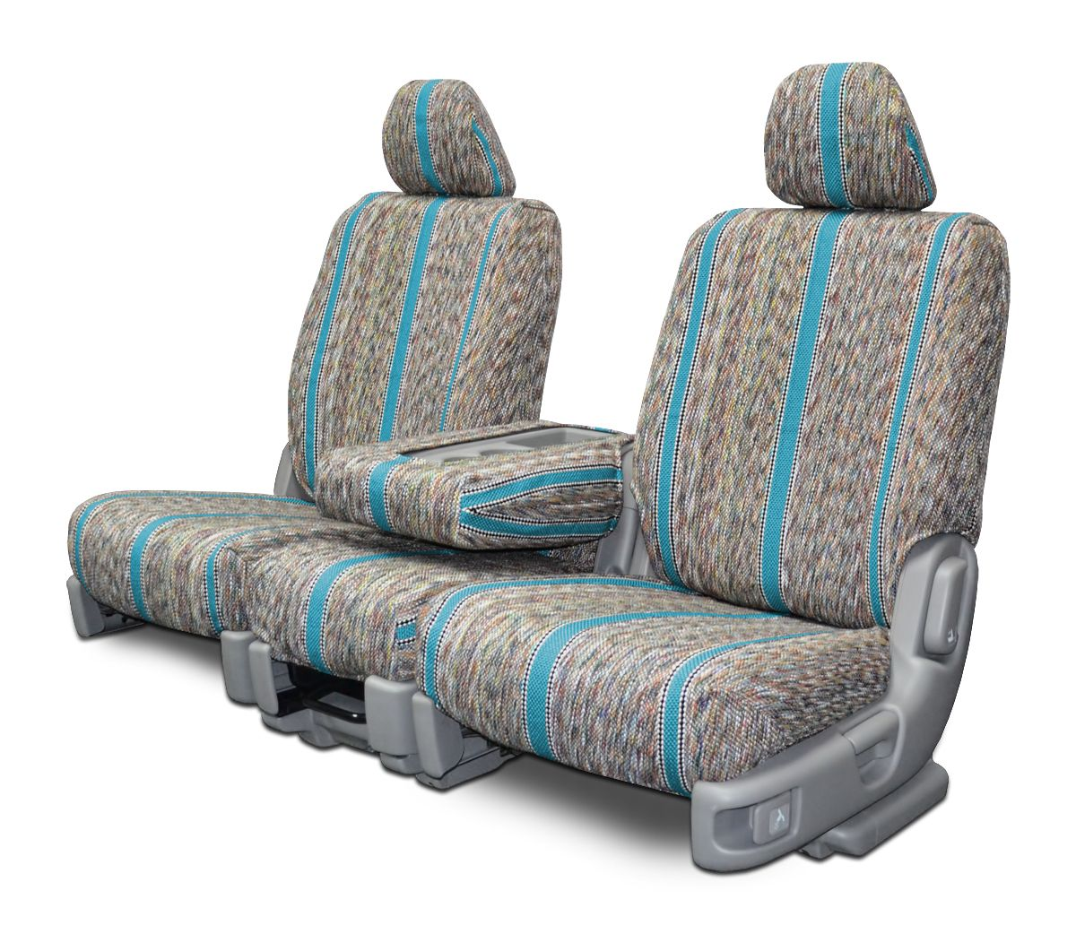 Saddle Blanket Seat Covers | Seat Covers Unlimited | Car Stuff ...