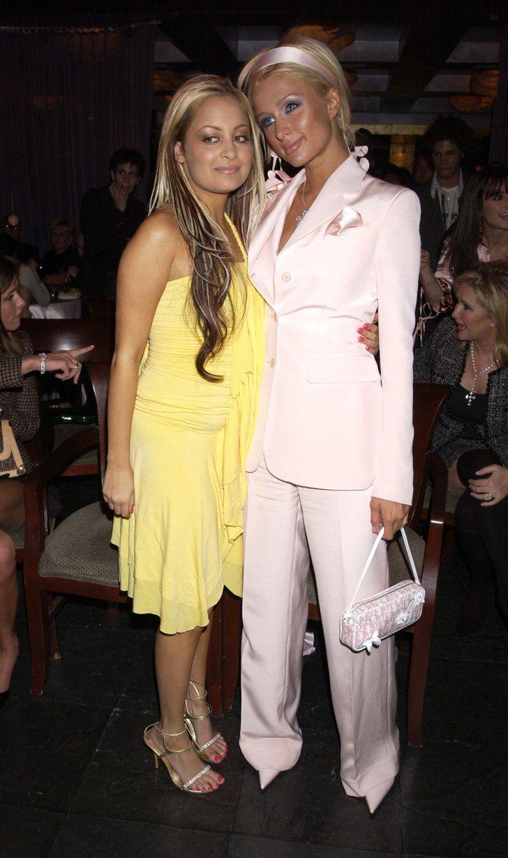 Guardaroba Di Paris Hilton.You Won T Believe How Much Nicole Richie Has Changed Since 2001