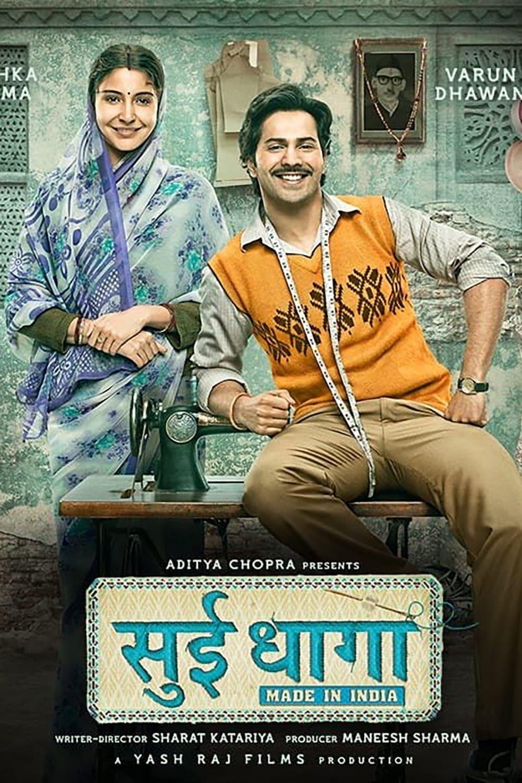 Sui Dhaaga 2018 Download Hd 1080p Dvdrip Dvdscr Hd Avi Movie Movies By Genre Streaming Movies Hindi Movies
