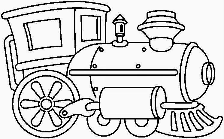 Picasa Web Albums Betiana 3 Clip Art 40 Train Drawing Drawing For Kids Drawings