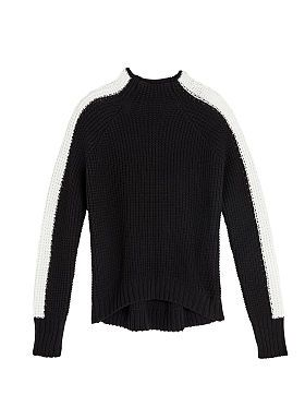 8d3a087869f1 Victoria's Secret: Mock Turtleneck Sweater   PINK & VS   Sweaters ...