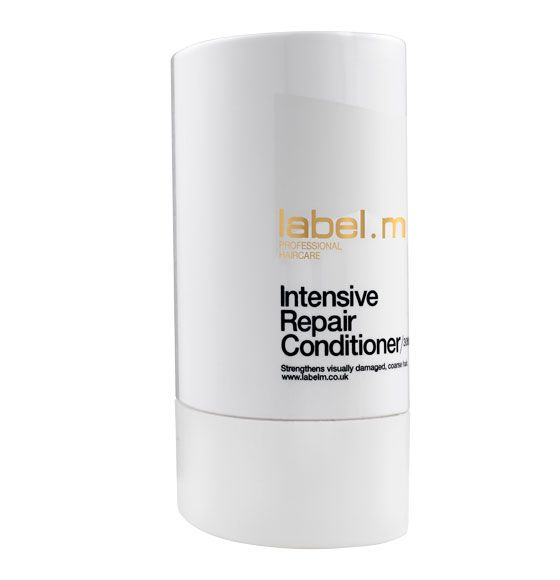 label.m Intensive Repair Conditioner #labelmbelgium #haircare #hairproducts #condition