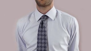 How to tie a tie half windsor by nordstrom on youtube look good how to tie a tie half windsor by nordstrom on youtube ccuart Images