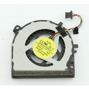 6wyxv Dell Inspiron 11 3000 3135 Series Laptop Cooling Fan