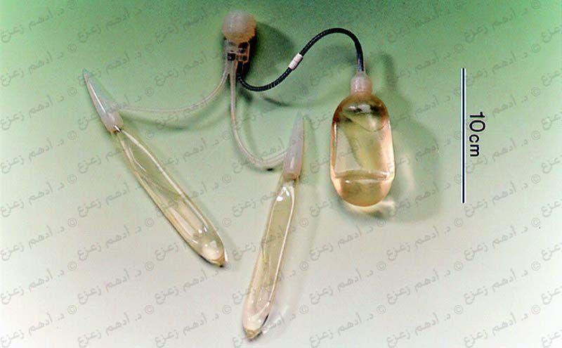 الاستغناء عن دعامة القضيب عند ظهور علاج جديد Electronic Products Earbuds Clothes Hanger