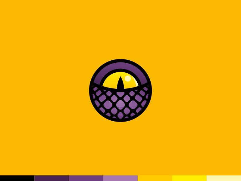 Snake Eye Snake Eyes Eye Logo And Logos
