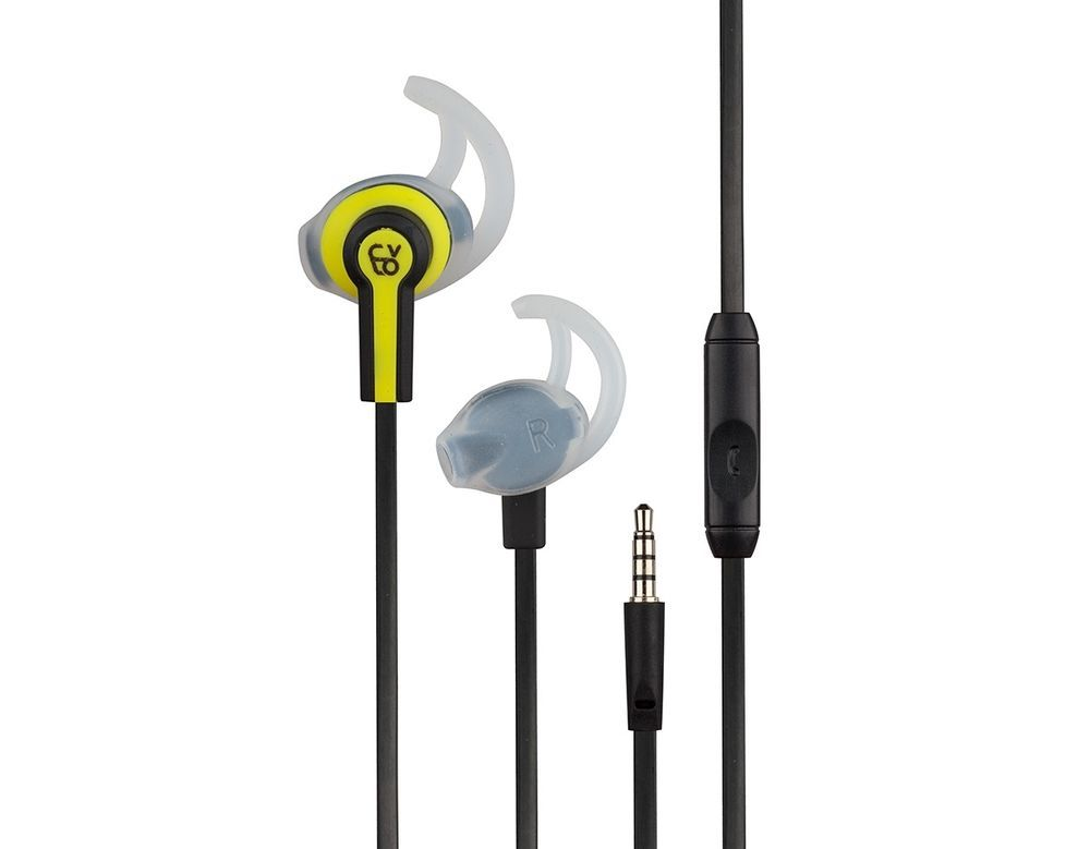 53fb7491ae6 Details about New 3.5mm Jack Sport Earphones Bass Headphone Stereo ...