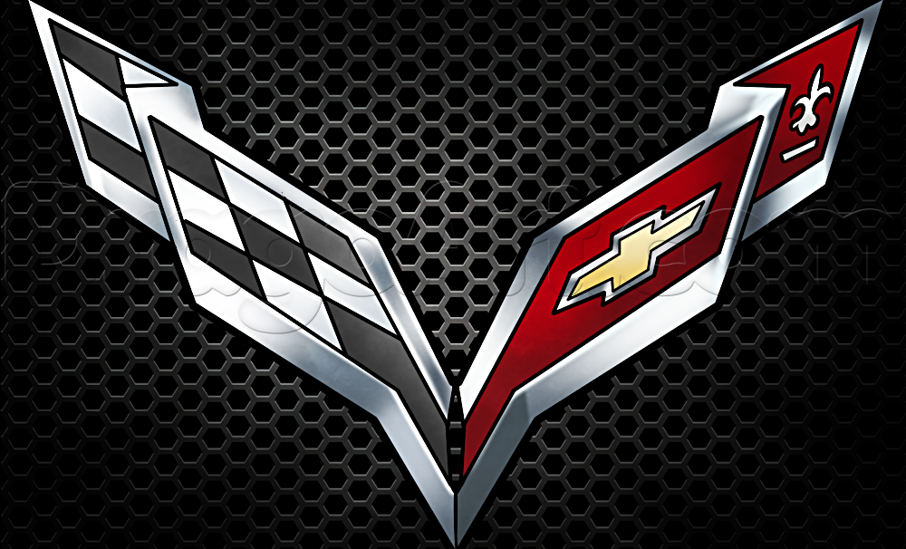 New Trademark Filing Hints At Hybrid Corvette Autotribute Corvette Chevrolet Emblem Corvette Art