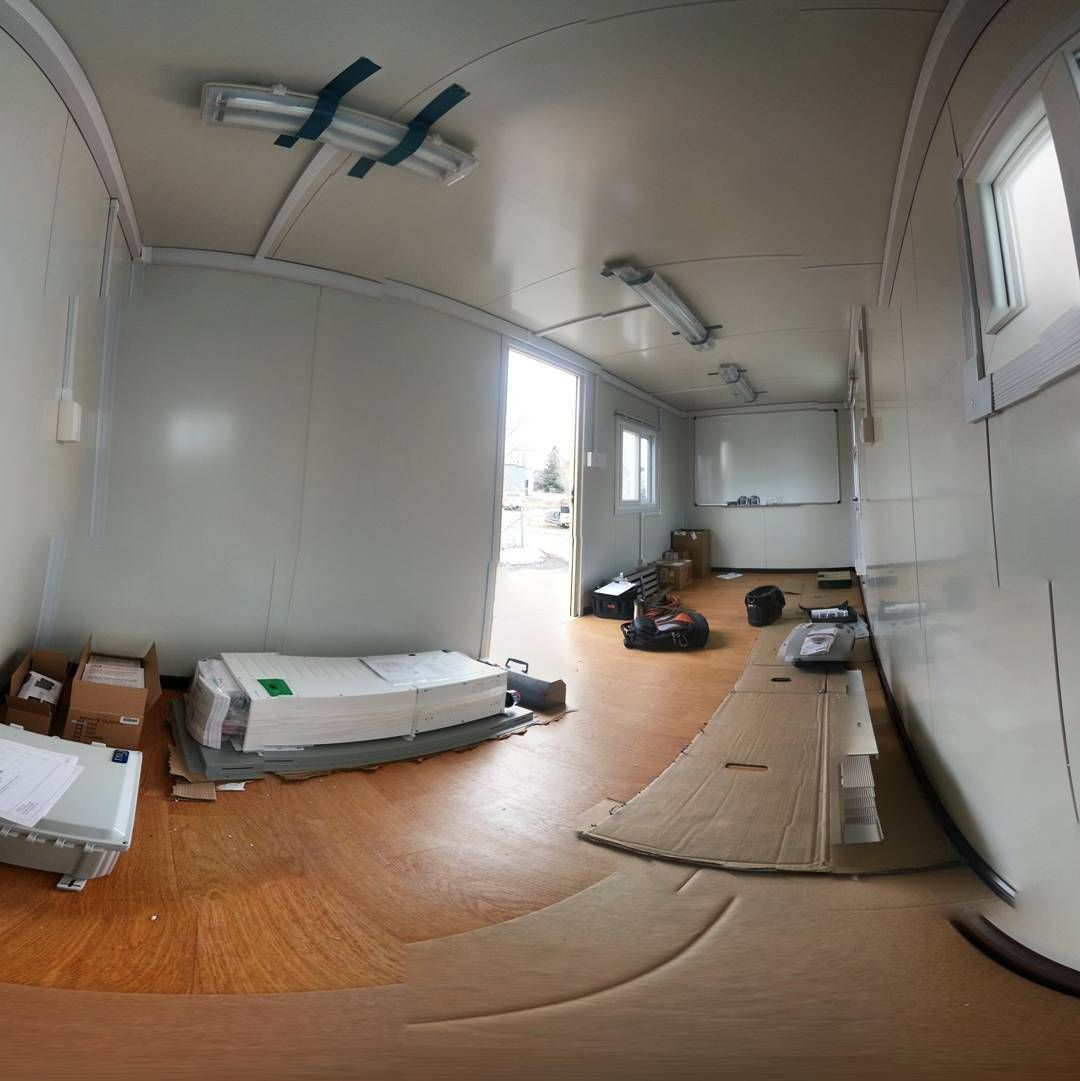 not a tinyhouse per se but a tiny classroom by sharalds tiny