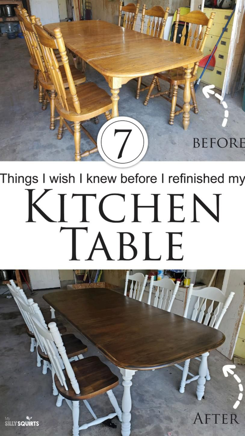 Staining Ash tabletop brown