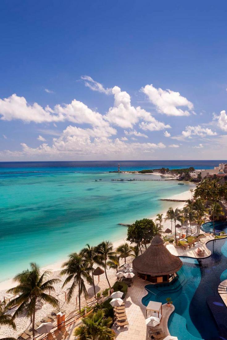 Fiesta Americana C Beach Cancun
