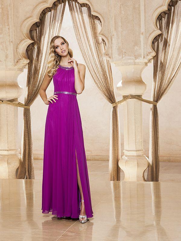Encantador Vestidos De Dama De Fife Motivo - Vestido de Novia Para ...