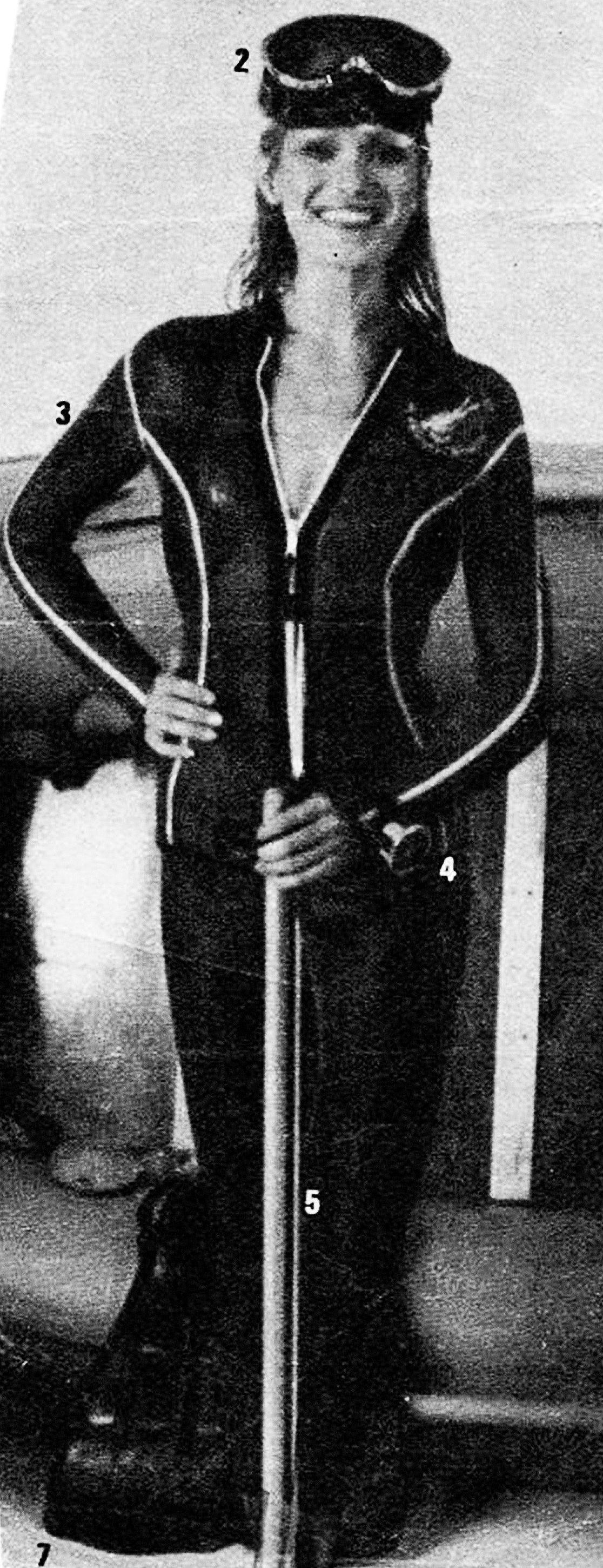 Body girls 1983 - 1 part 9