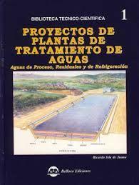 Resultados para modelos de imagen de una planta de tratamiento de aguas residuales