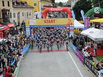 SÜDTIROL DOLOMITI SUPERBIKE - THE HARDEST MOUNTAIN BIKE RACE IN THE DOLOMITES -Home