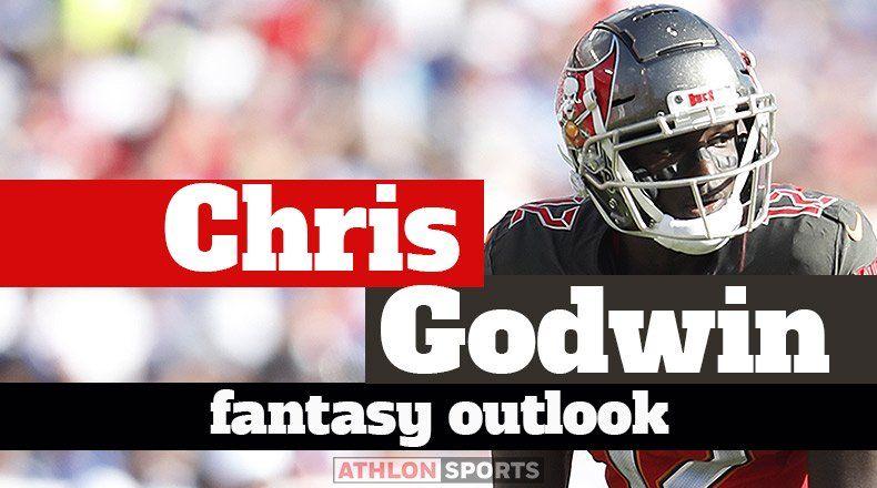 Chris Godwin Fantasy Outlook 2020 Nfl News In 2020 Nfl News Godwin Nfl Online