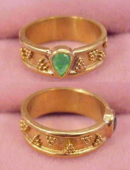 Pin by Renee Lom on Metalsmithing | Jewelry, Ancient jewelry