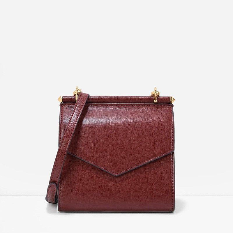ENVELOPE FLAP SLING BAG | Charles & Keith $59.00