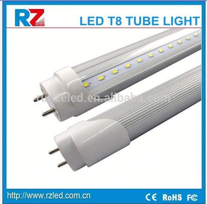 Tubo al neon gamme de tubi neon t8 ha portato de 60cm u 150 ...