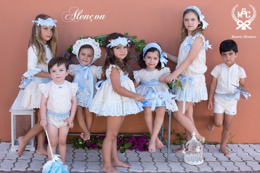 moda infantil al por mayor