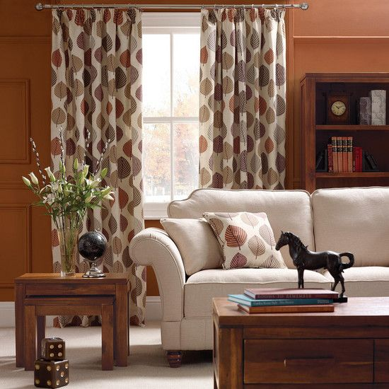Fully lined pencil pleat curtains and blackout pencil pleat curtains all available from dunelm
