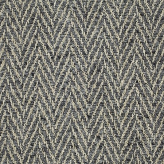 Banyan Fabric A Hardwearing Chunky Knit Herringbone Upholstery