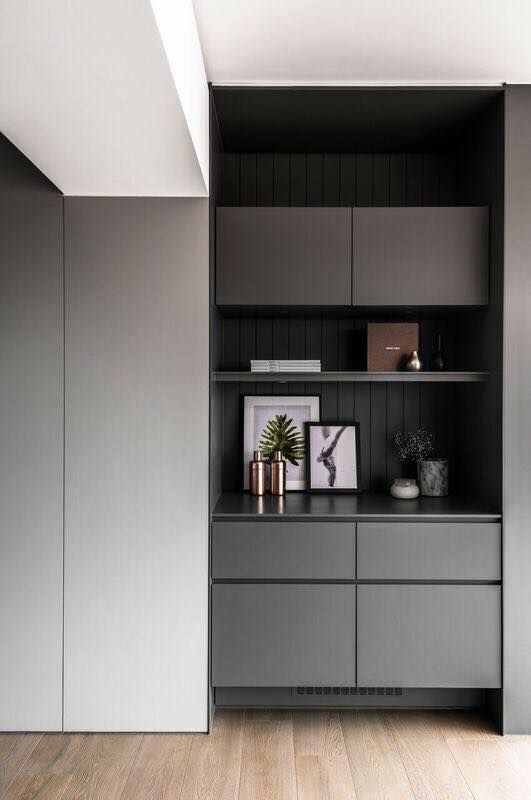 Pin By Lina Sanchez Mercado On C U S T O M Apartment Interior Shelving Design Interior