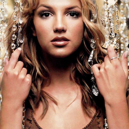 Pin On Britney Spears Oops I Did It Again Era