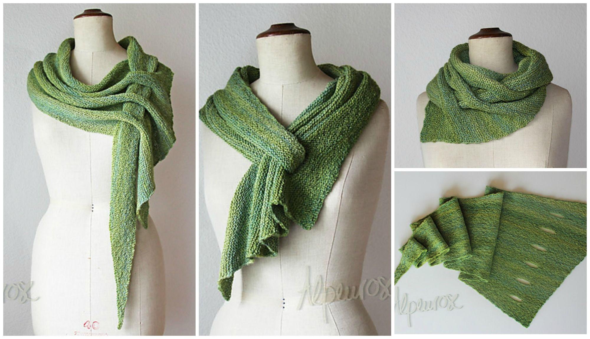 Knit Pfeilraupe – Free Pattern – Arte Creativo   Punto   Pinterest ...