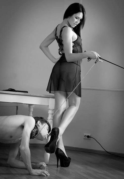 Slave girl fucked