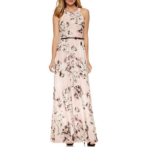 FREE SHIPPING AVAILABLE! Buy S. L. Fashions Sleeveless Maxi Dress at  JCPenney.com today and enjoy great savings. 68ddb0516ac0