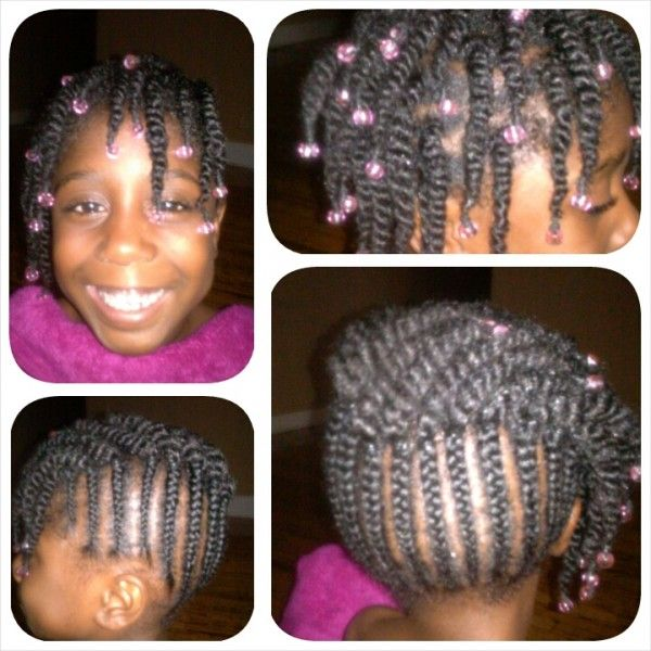 Magnificent Kid Styles Cornrows And Kid Hairstyles On Pinterest Short Hairstyles For Black Women Fulllsitofus
