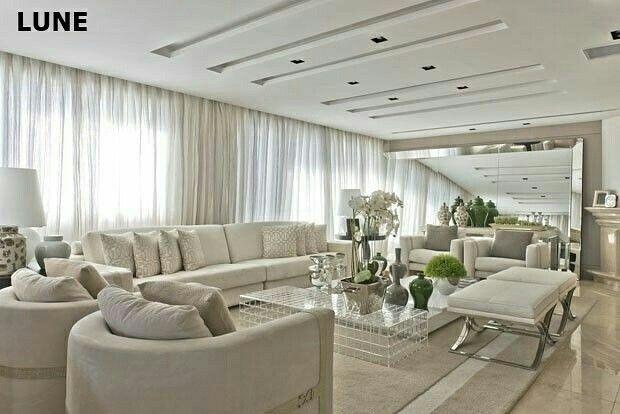Wohnzimmer Designs, Moderne Architektur, Neid, Favoriten, Einrichten Und  Wohnen, Einrichtung, Rund Ums Haus, Runde, Luxus Interieur