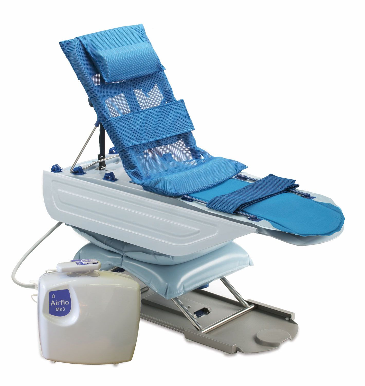 Surfer Bather Children\'s Bath Lift + Airflo 12 | Special needs ...