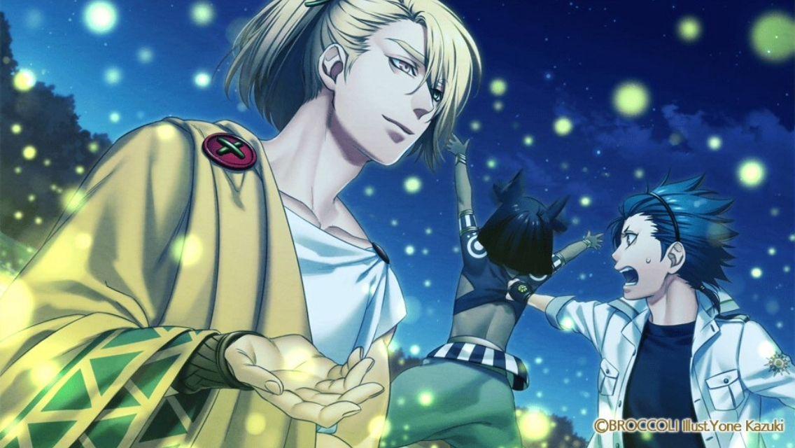 Resultado de imagem para kamigami no asobi game