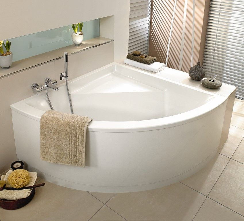 4 tips om het perfecte bad te kopen | Badkamer ideeën | Pinterest ...