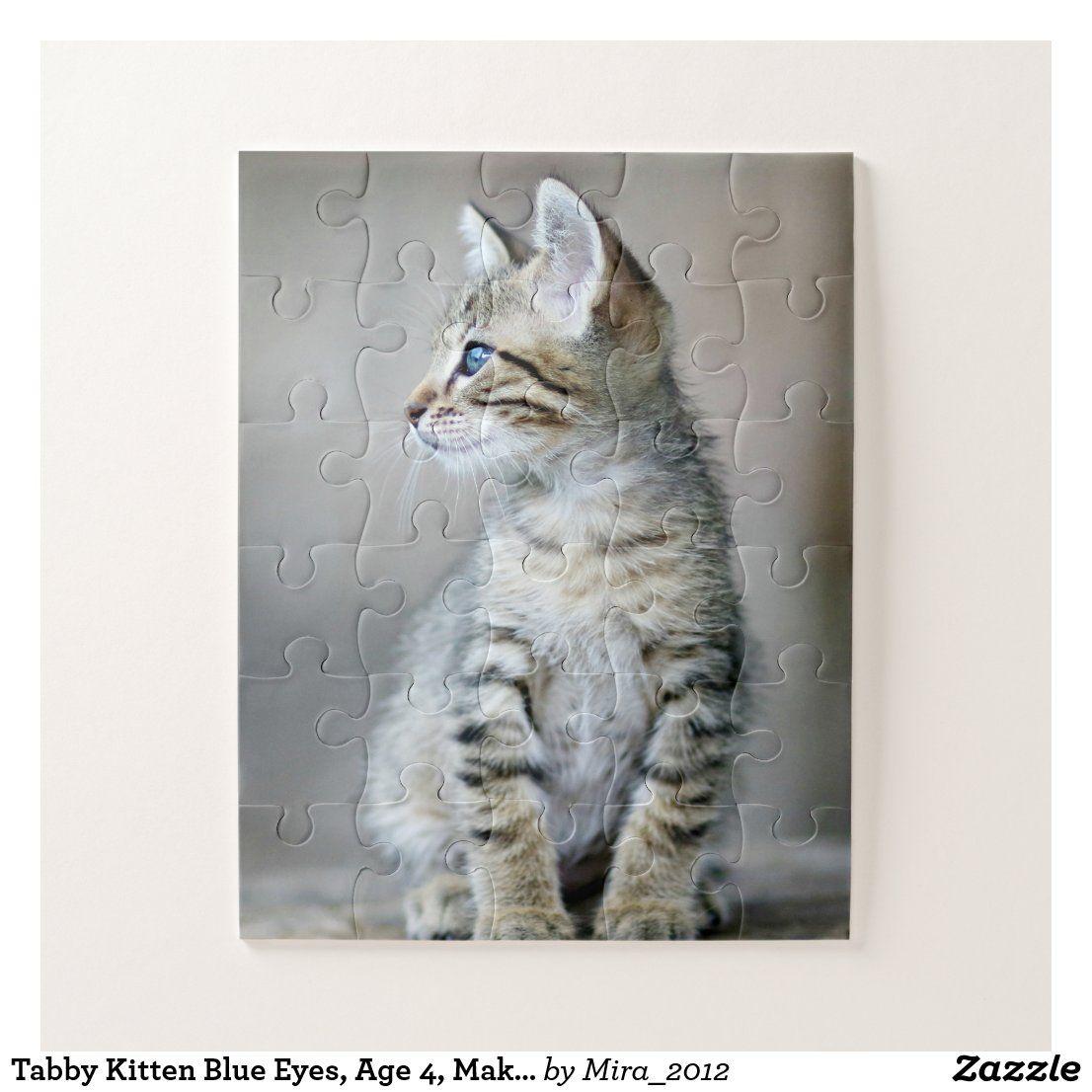 Pin On Cat Kitten Kitty Etc Themed Jigsaw Puzzles
