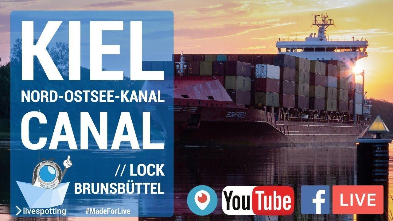 Hamburg Hafen Webcam Live