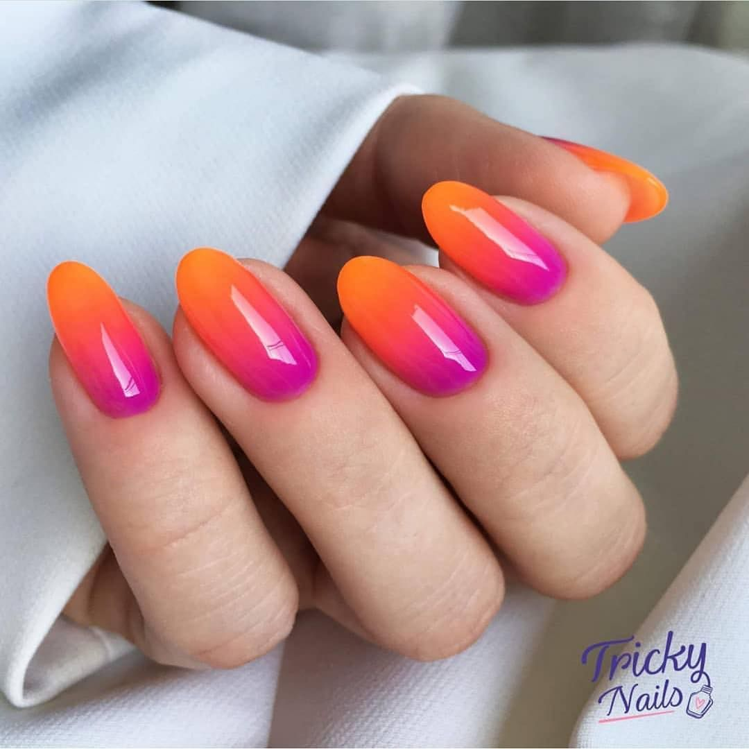 100 Beautiful chic and cheerful nail art designs - mix match nail art designs, nail inspiration, nails #nails #nail #nailart #naildesign